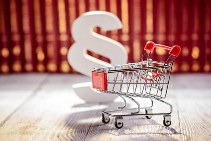 Prawo ochrony konkurencji i konsumentów