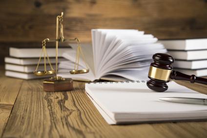 Procesy sądowe i arbitraż
